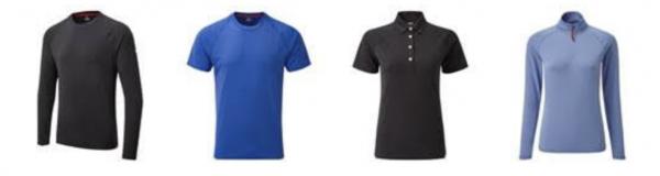 Gill Mens UV Tec Shorts 2019 Navy