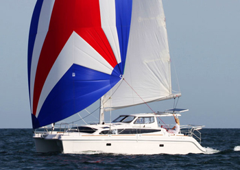 Commonly Asked Questions About Cruising Catamarans - Great