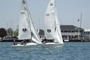 New Breeze for Midwest Sailing - Great Lakes Scuttlebutt
