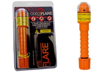 No Hazard Laser Flare Great Lakes Scuttlebutt