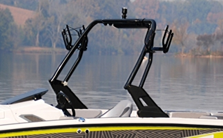 Monster Tower Introduces New HS1 Universal-Fit Wakeboard