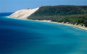 Visit lake michigan lake huron beaches great lakes scuttlebutt sleeping bear sand dunes sciox Gallery