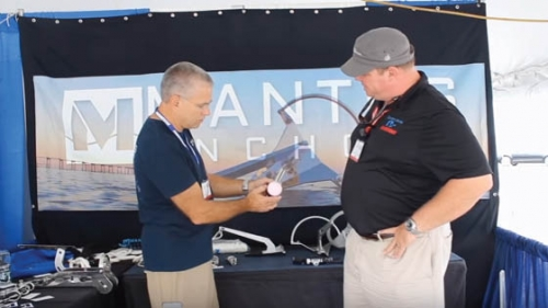 Playlist: 2016 Chicagoland In-Water Boat Show Video