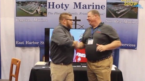 Playlist: 2017 Mid-America Boat Show (Cleveland) Video
