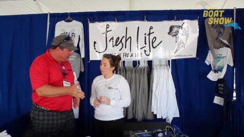 Playlist: 2017 North American DEMO Boat Show Video