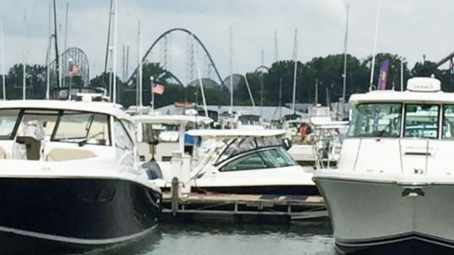 Playlist: 2018 North American DEMO Boat Show Video