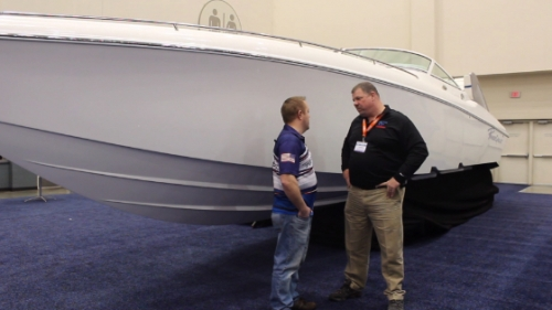 Playlist: 2019 Grand Rapids Boat Show Video