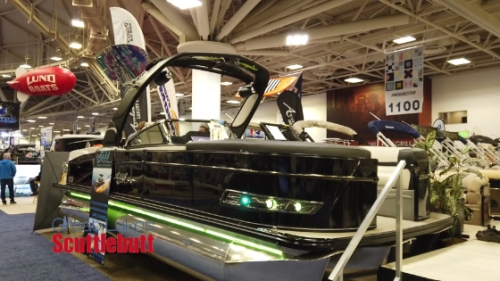 Playlist: 2020 Minneapolis Boat Show Video