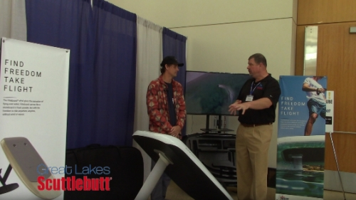 Playlist: 2020 Grand Rapids Boat Show Video