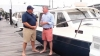 MJM Yachts 35Z Test Drive Video