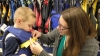 How To Choose A Life Jacket For Children Video