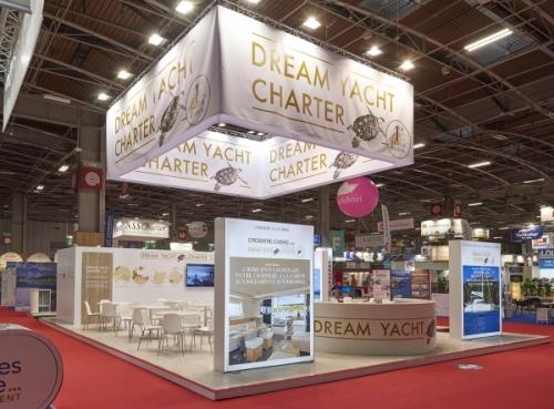 dream yacht charter tahiti