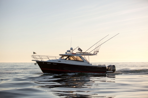 Ranger Tugs and Cutwater Boats Form Partnership with