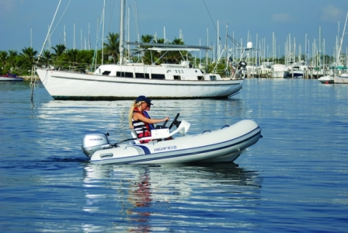 RIB Tips: CSM/Hypalon Vs  PVC RIB - Great Lakes Scuttlebutt
