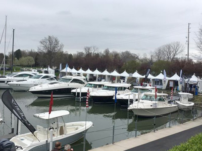 Catawba Island Boat Show 2016 Photo Album